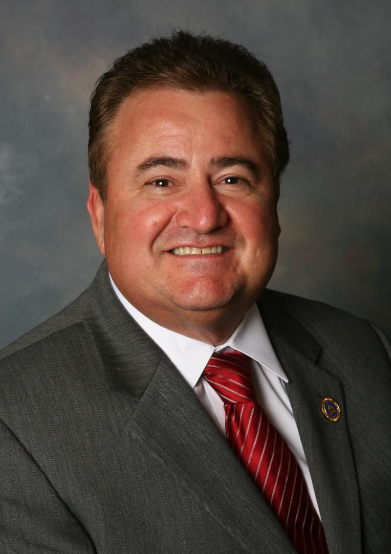 Rep. Dennis Keene sponsored House Bill 310
