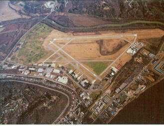 Lunken Airport