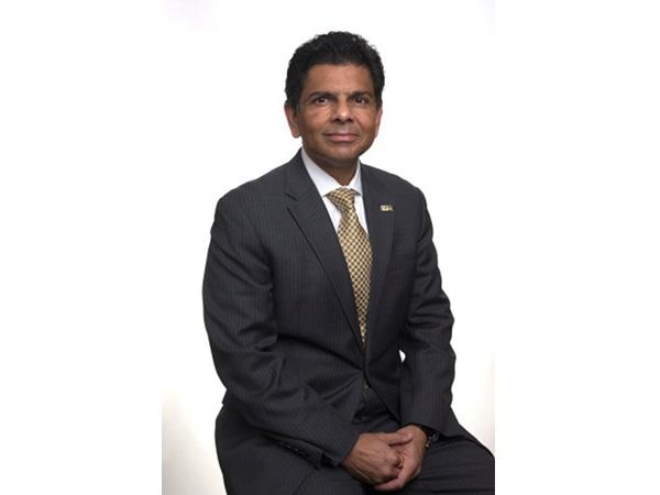 Ashish Vaidya will serve as the sixth president of Northern Kentucky University.