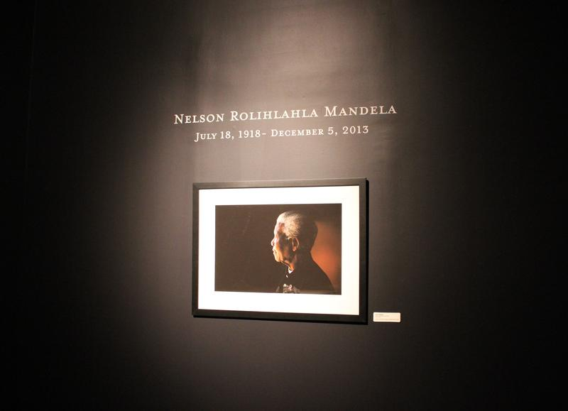 Documentary photographer Matthew Willman captured the last ten years of Mandela's life.