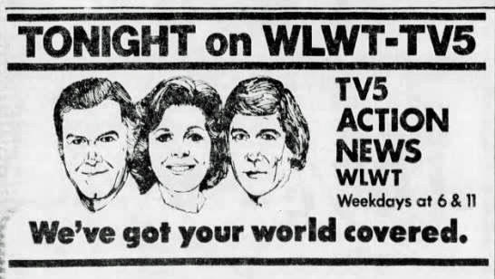 70 Reasons To Celebrate WLWT-TV's 70th Birthday | WOSU Radio