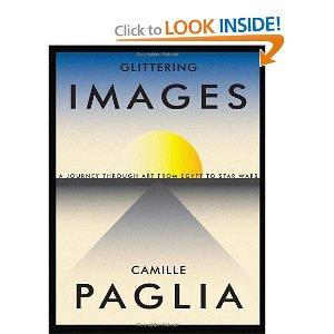 book review glittering images