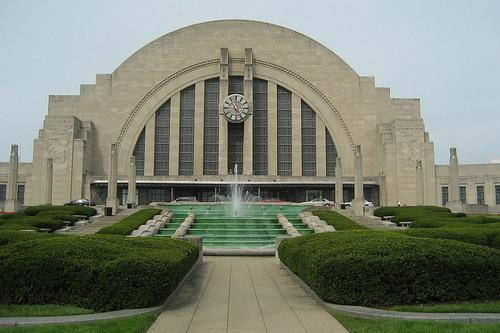 Recognizing Cincinnati\'s Architectural Styles | WVXU