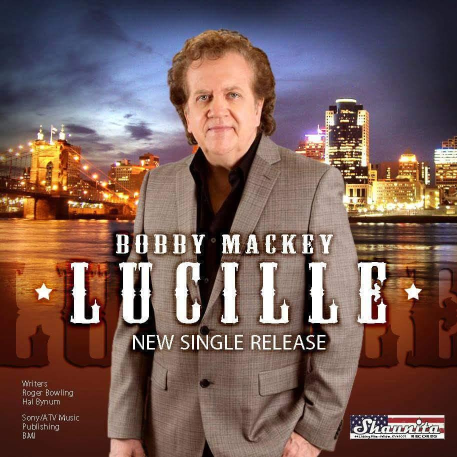 Country Music Singer And Nightclub Owner Bobby Mackey Stopped By Recently To Talk Lee Hay About His New Single Lucille Some Halloween Happenings At