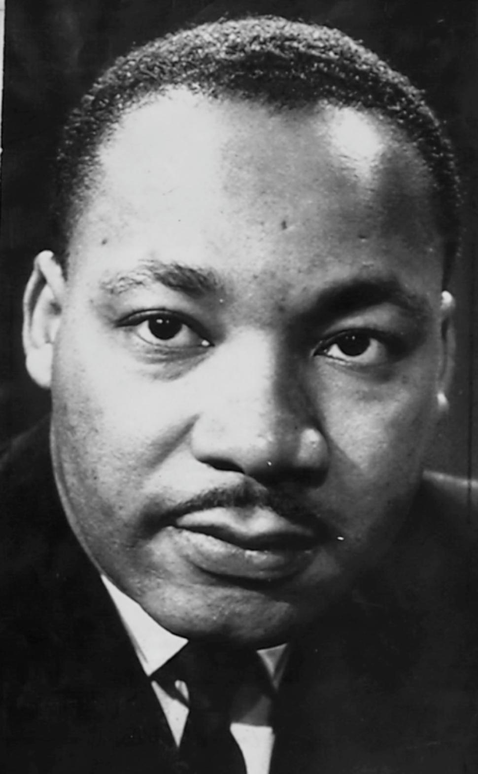 On This Martin Luther King Jr Day A Look At The State Of Racial