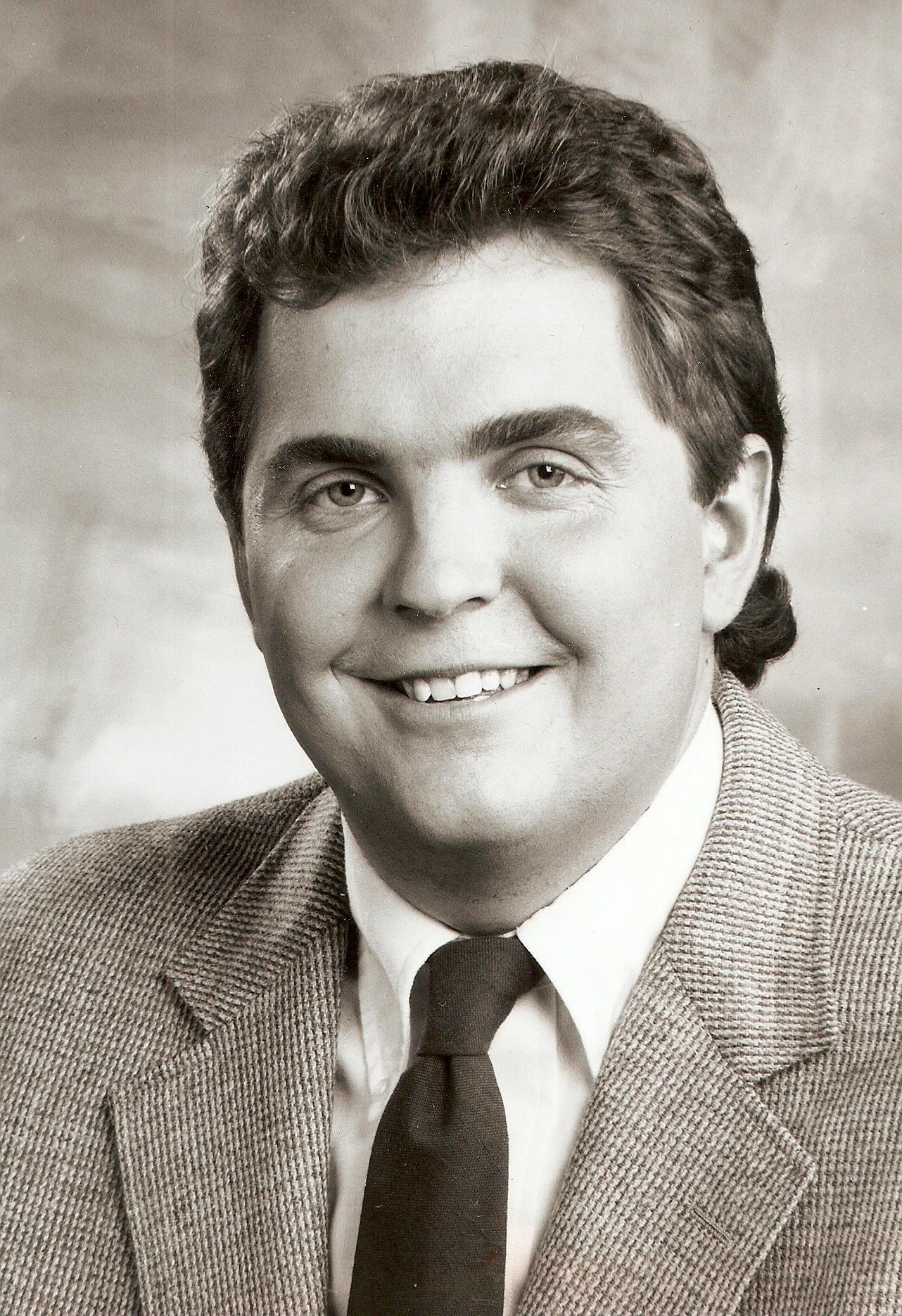 my first interview tim hedrick in 1988 wvxu my first interview tim hedrick in 1988