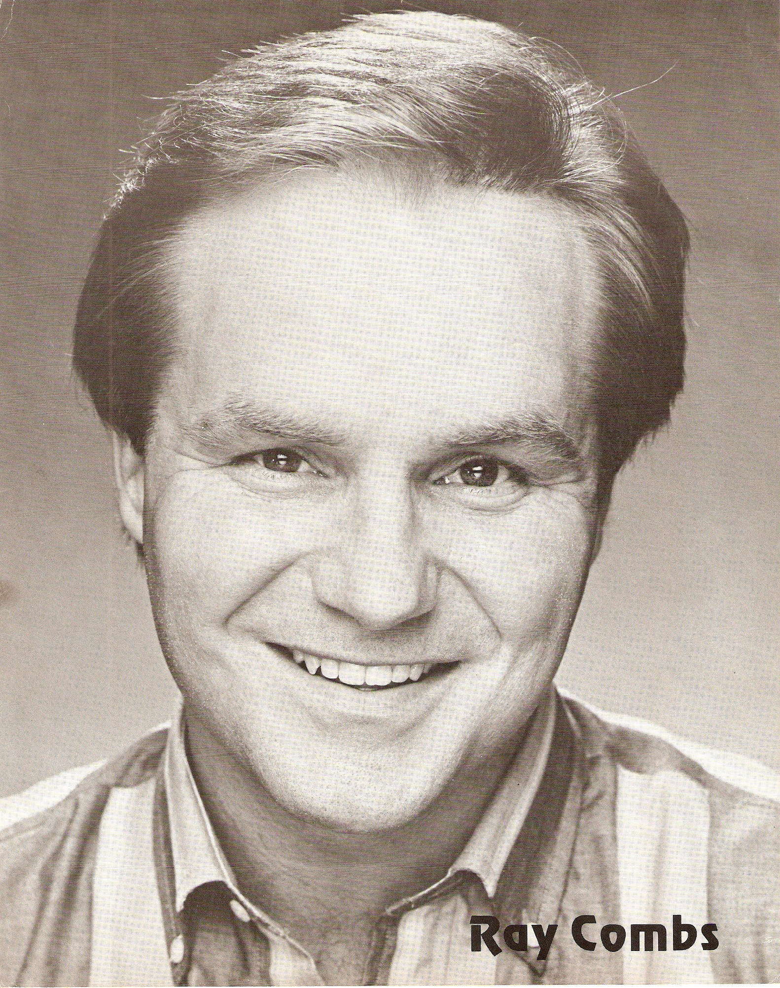 Five Bedroom Homes Comedian Ray Combs Died 20 Years Ago Today Wvxu