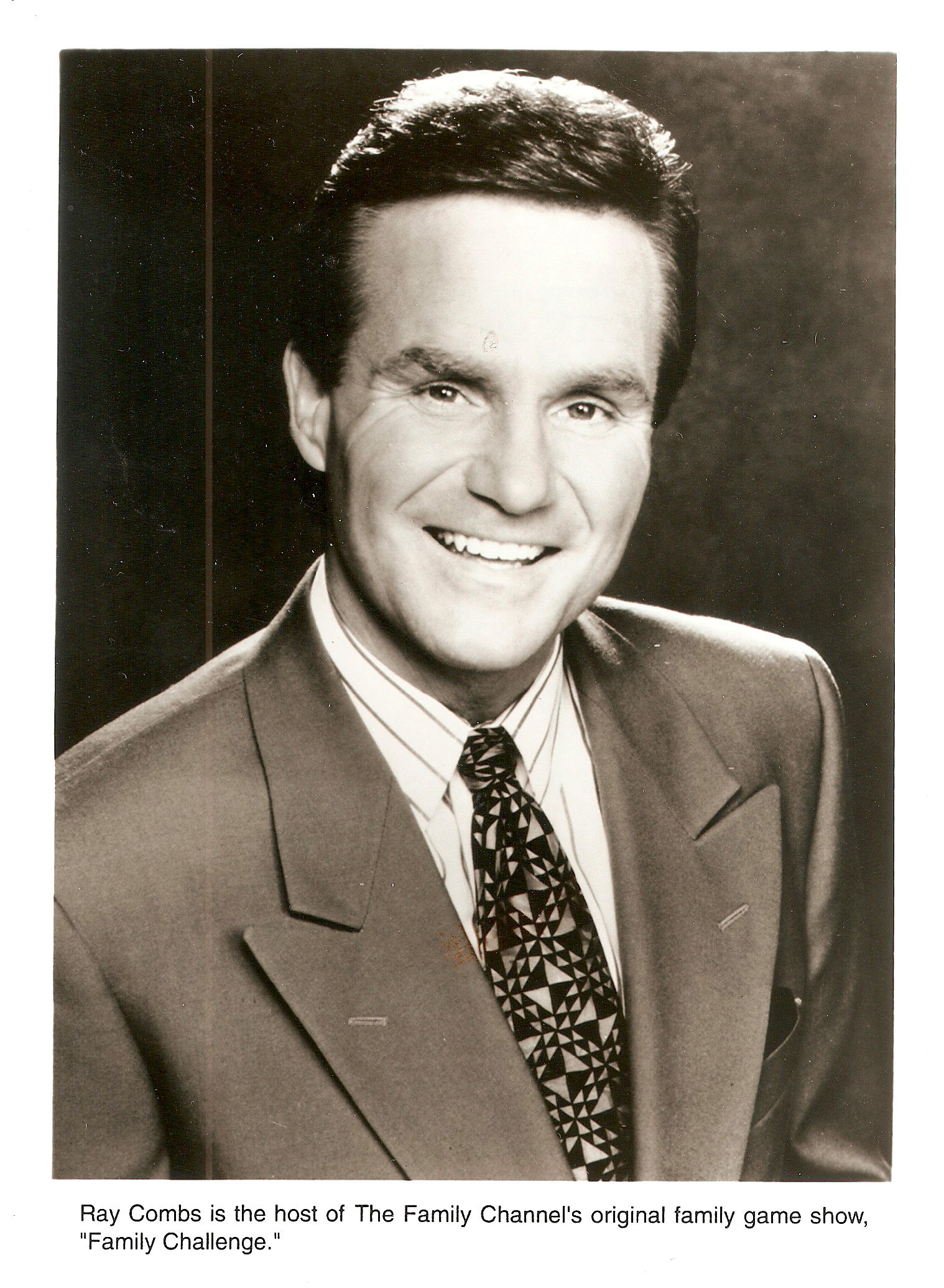 Comedian Ray Combs Died 20 Years Ago Today