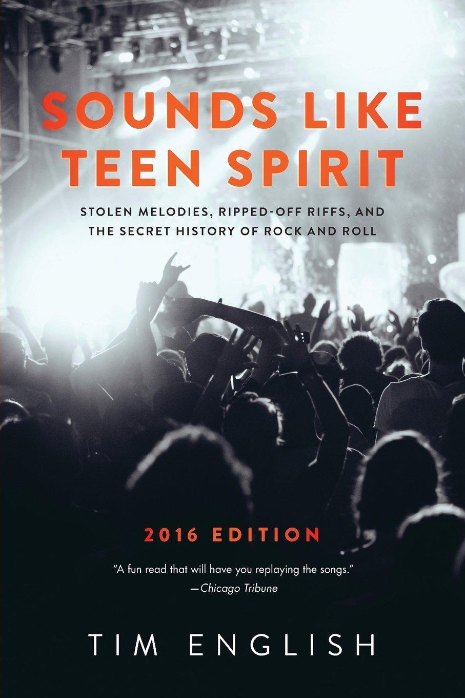 Sounds Like Teen Spirit Book 103