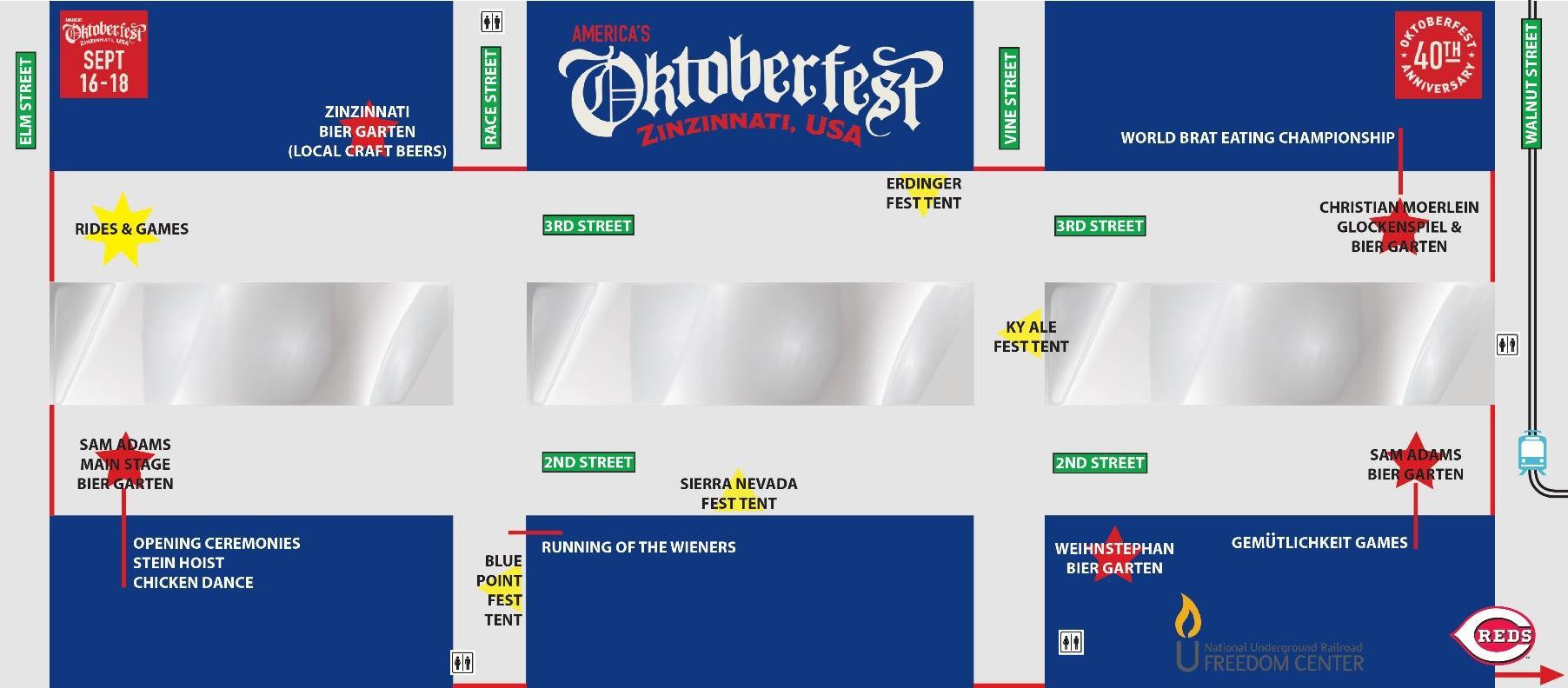 Provided / Oktoberfest Zinzinnati  sc 1 st  WVXU & FC Cincinnati Will Lead u0027Worldu0027s Largest Chicken Danceu0027 | WVXU