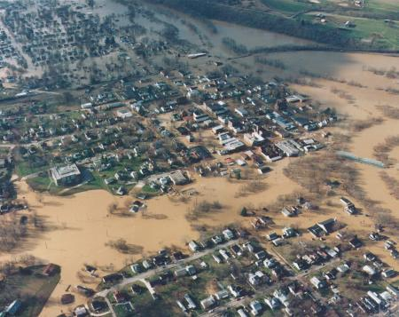 20 Years After The Devastating Falmouth Ky Flood And The