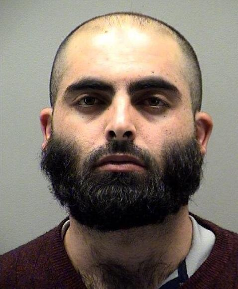 Jordanian in Ohio accused of trying to join terrorist group