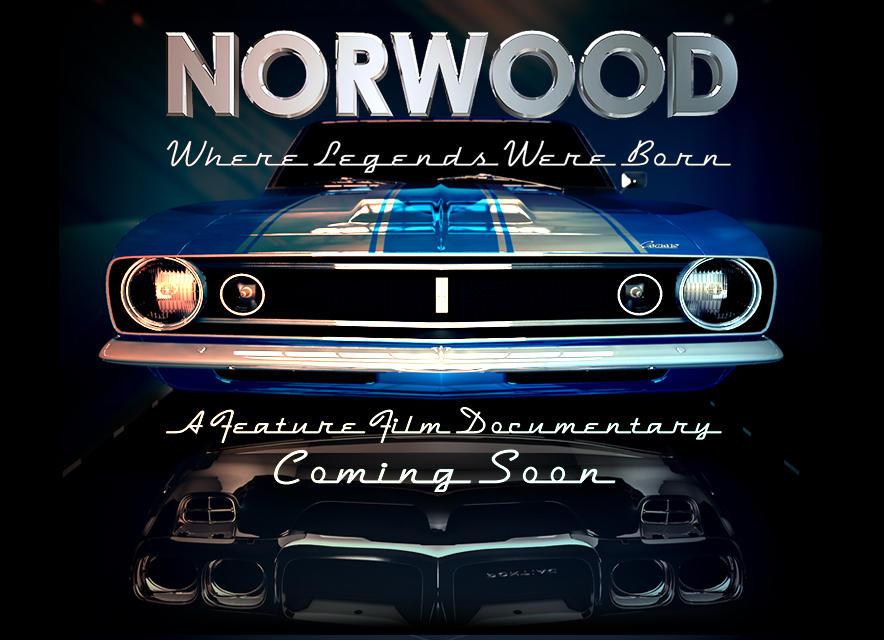 Norwood Where Legends Were Born Wvxu