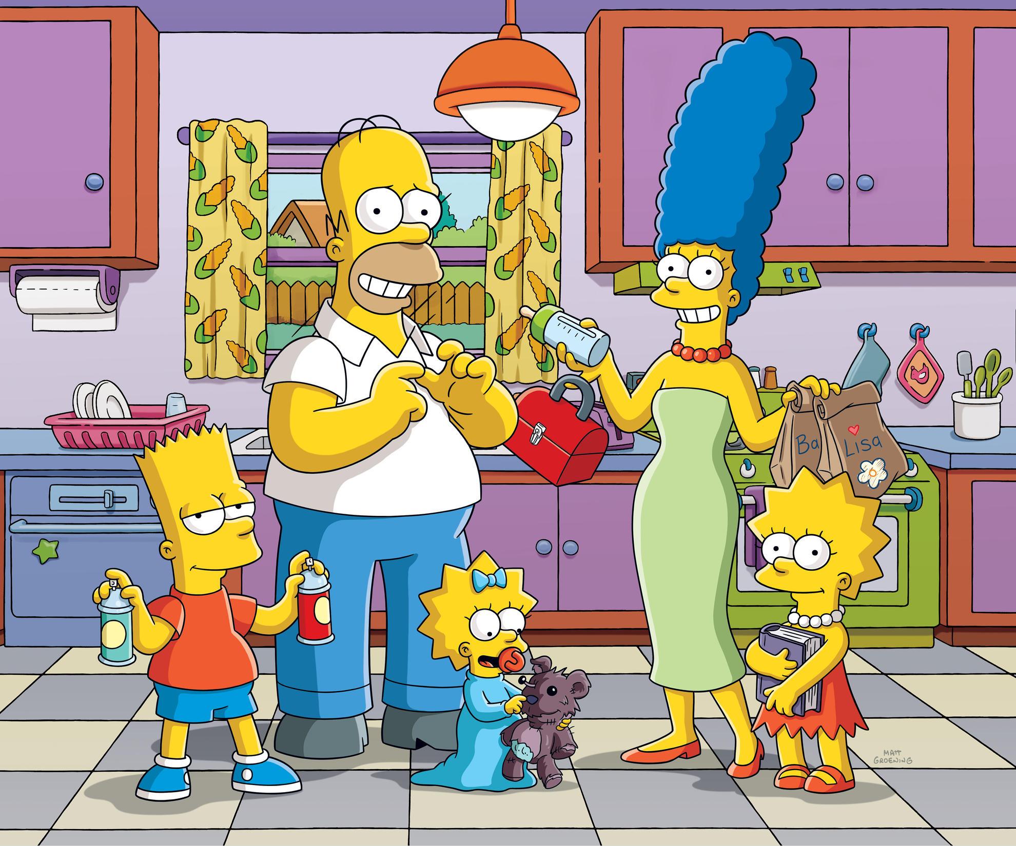 Simpsons 'Homer at the Bat' mockumentary debuting on Sunday