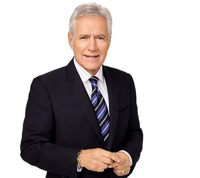'Jeopardy!' on hold while Alex Trebek recovers from brain surgery