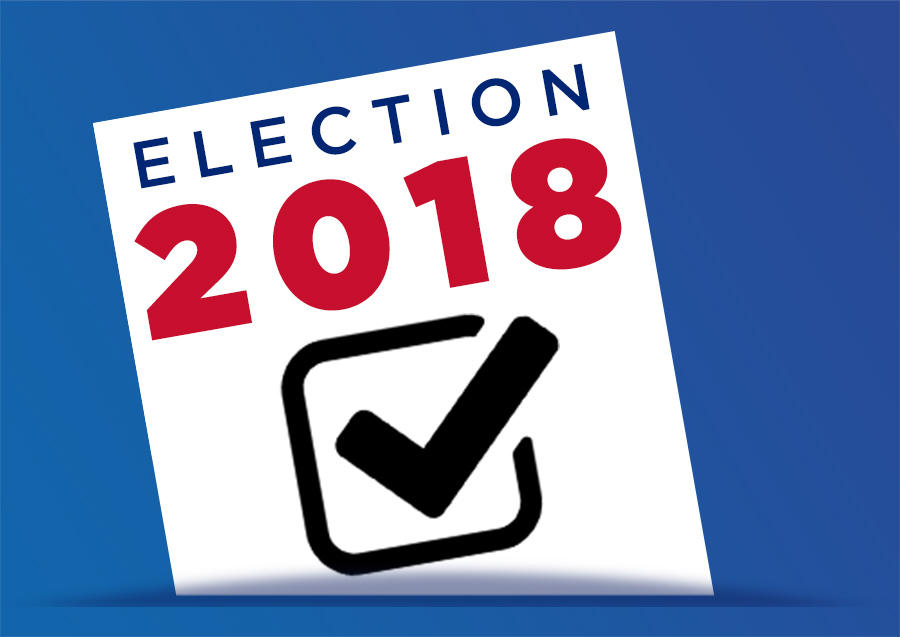 Monday is deadline to register for June Primary election