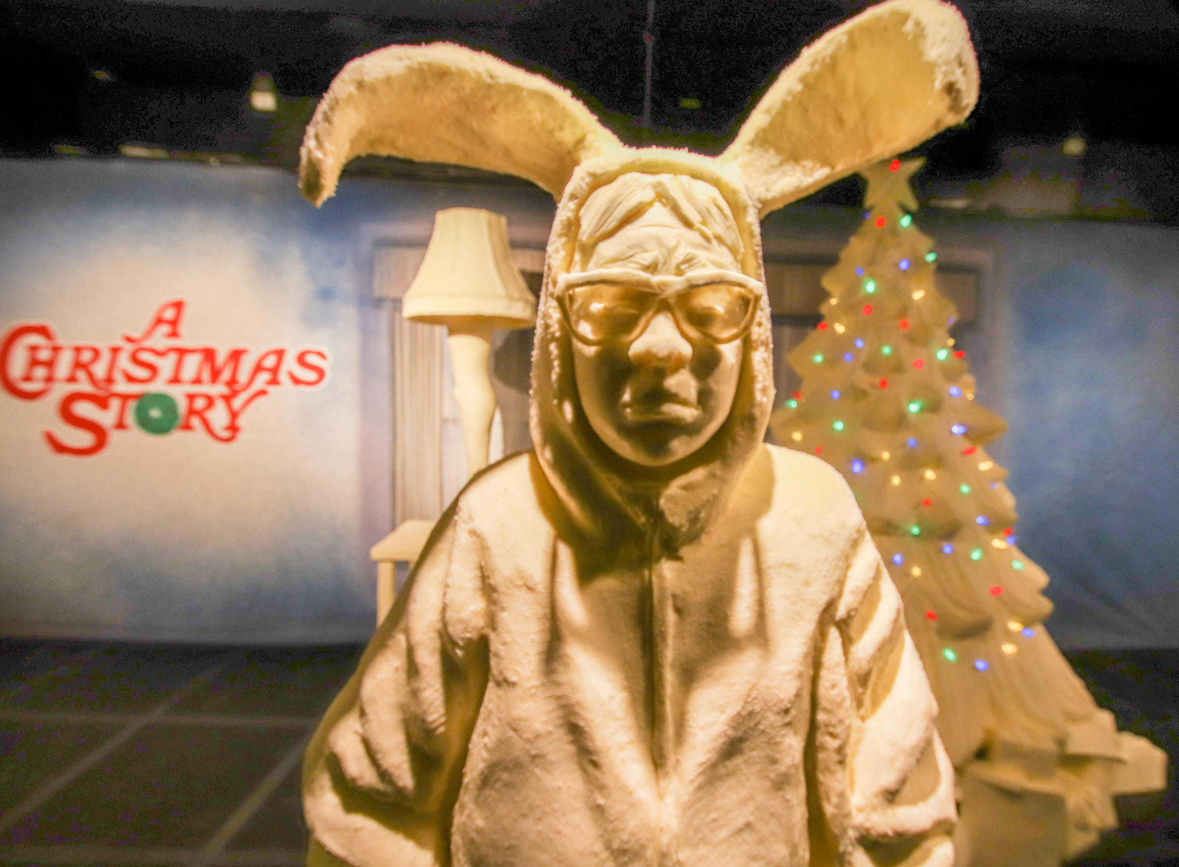 a christmas story was filmed in cleveland - Where Was The Christmas Story Filmed