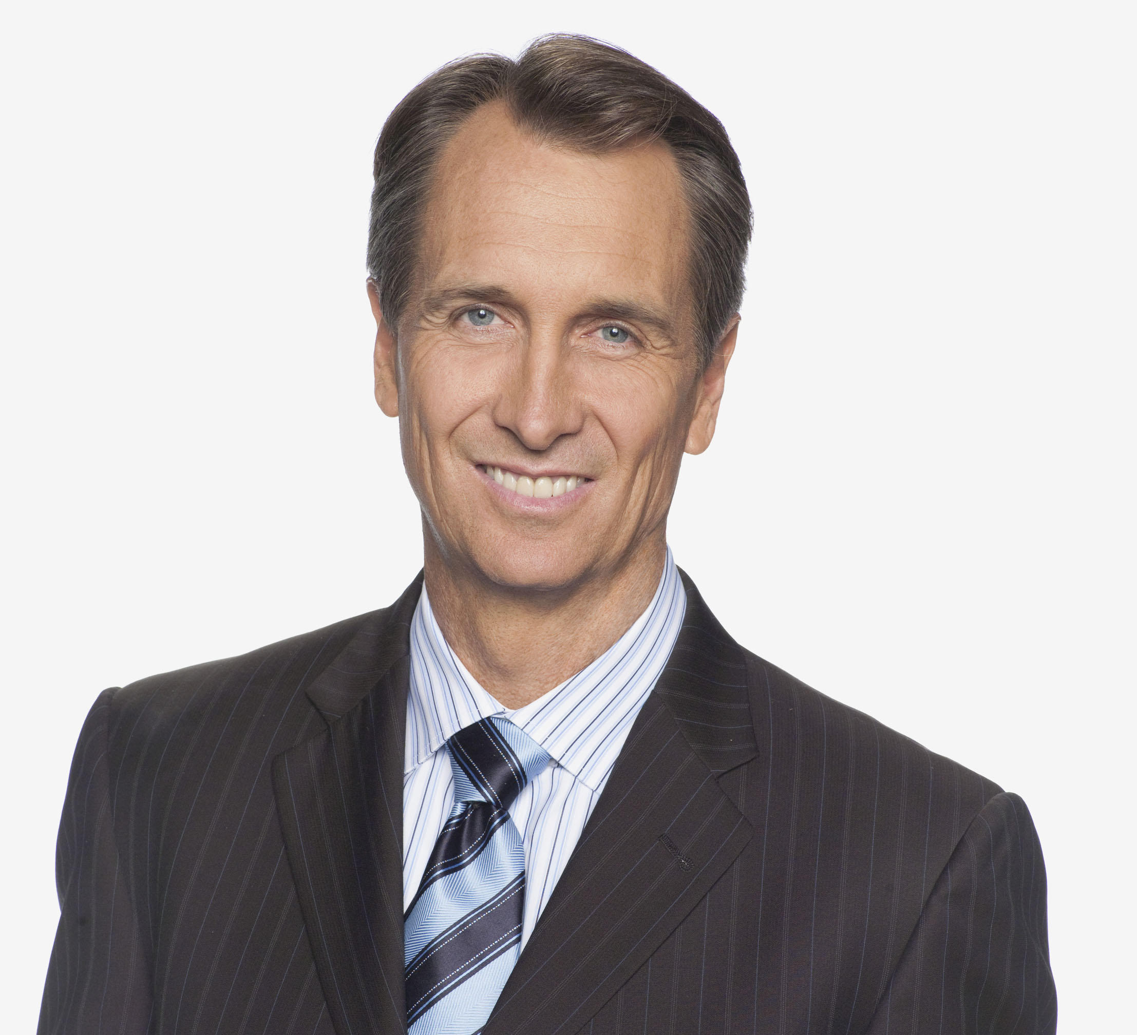 NFL Star Cris Collinsworth Torn Between Career & Family ... |Cris Collinsworth