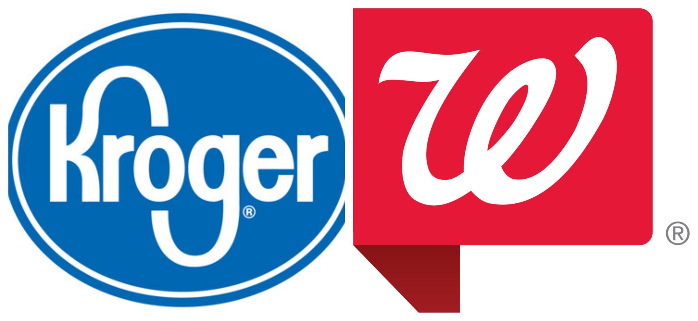 Kroger And Walgreens Are Launching A Partnership Wvxu