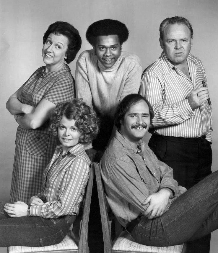 All in the Family, Jeffersons reboot is a hit, wins Wednesday