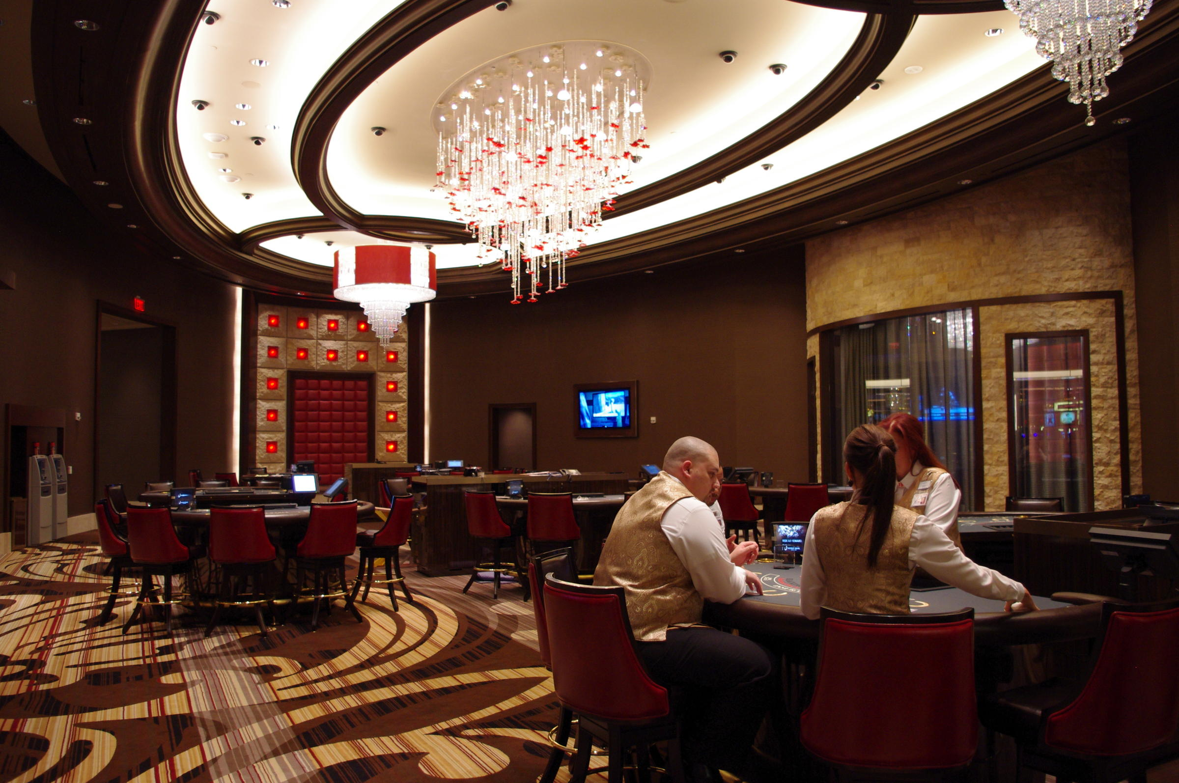 Вход на официальный сайт казино