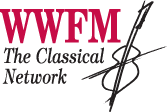 WWFM logo