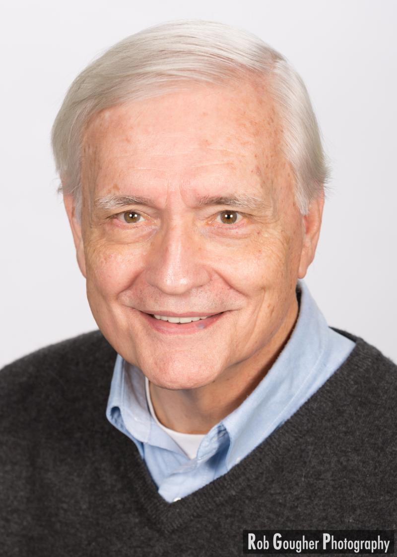 Mike Harrah