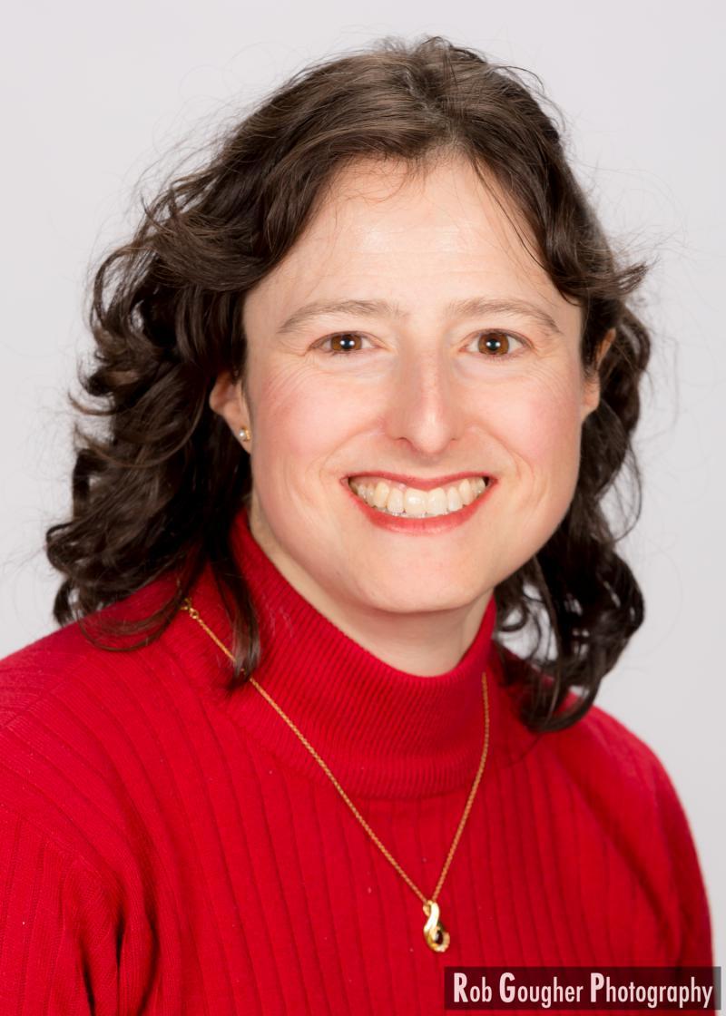 Rachel Katz