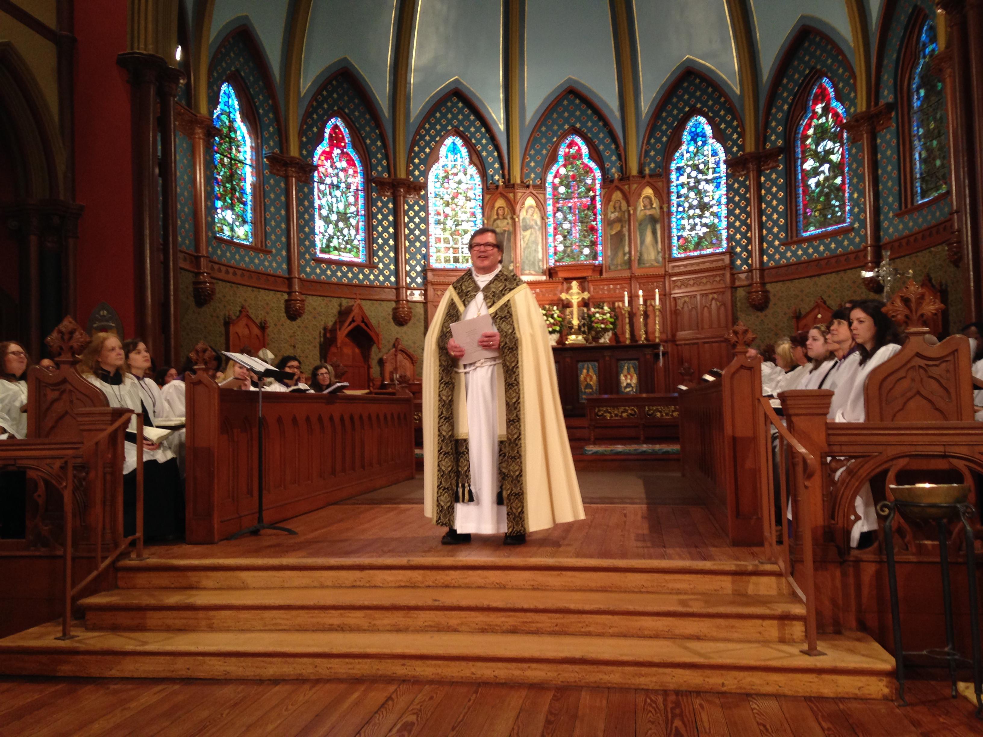 Episcopal Church (United States)