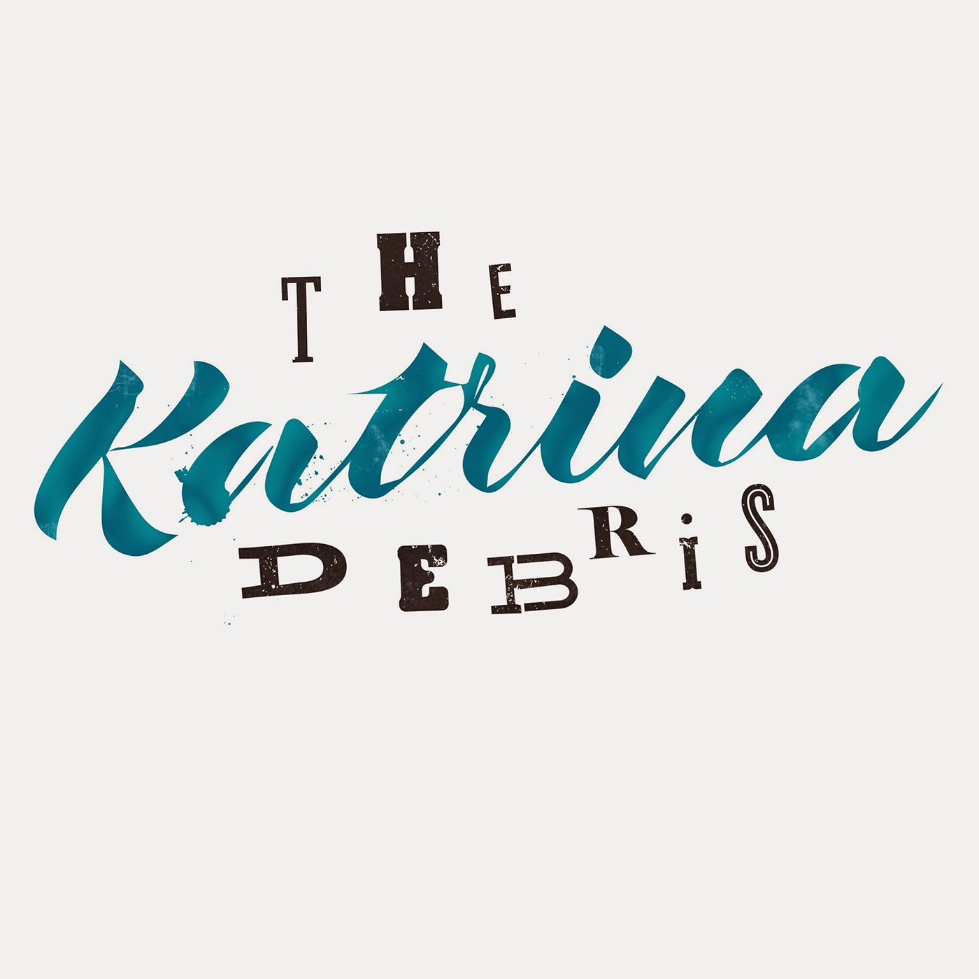 Katrina: The Debris