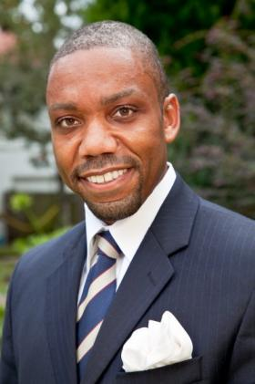 Dr. Andre Perry
