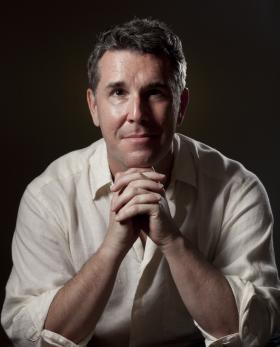 Writer Brett Will Taylor
