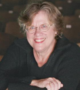 Carol Rausch is chorus master, music coordinator and education director for the New Orleans Opera Association.