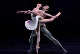 Victoria Jaini & Fabrice Calmels