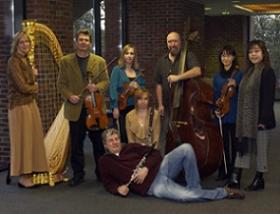 Musaica Chamber Ensemble