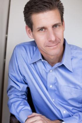 Kai Ryssdal, host of Marketplace.