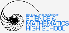 New Orleans' Sci High symbol has been the chambered nautilus since the school began.