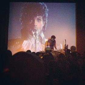 DJ Soul Sister saluting Prince with a dedicated set. The artist plays the 2014 Essence Festival on July 4.