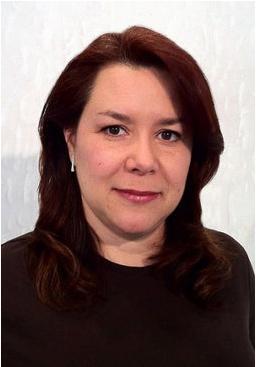 Mónica Ramírez-Montagut.