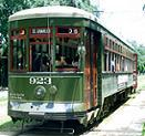 Although it is iconic, the New Orleans streetcar has a dark history.