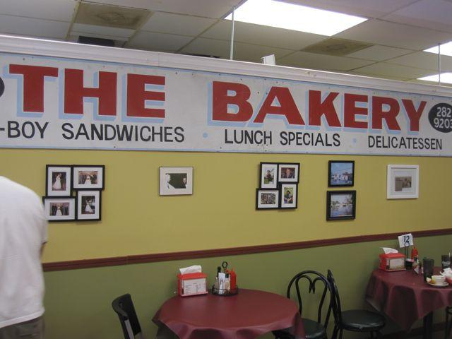 The Bakery, an old Gentilly neighborhood joint, lives on as Koz's, now in Lakeview and Harahan.