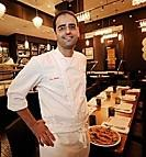 Domenica Restaurant's Chef Alon Shaya.