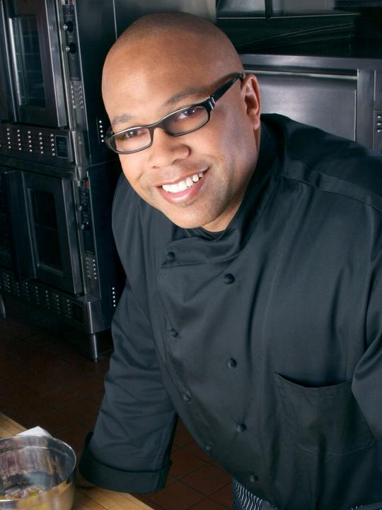 """the transformation of jeff henderson Chef jeff henderson: today jeff henderson is executive now he wants to show others how food can be a catalyst for transformation in """"the chef jeff project."""