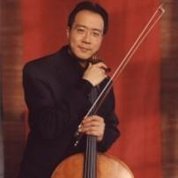Yo-Yo Ma will hold a cello masterclass on Oct. 27 at 10 a.m.