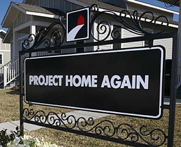 Project Home Again is planning to construct another 100 homes in Gentilly.