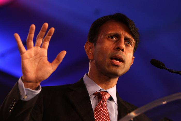 Though not on the Nov. 6 ticket, Gov. Bobby Jindal's political path nonetheless will be determined by the results of the election.