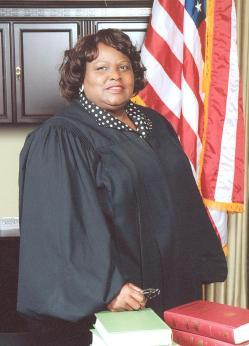 The Hon. Bernette Johnson, current associate justice of the Louisiana Supreme Court and future Chief Justice, will give a keynote presentation Nov. 9.