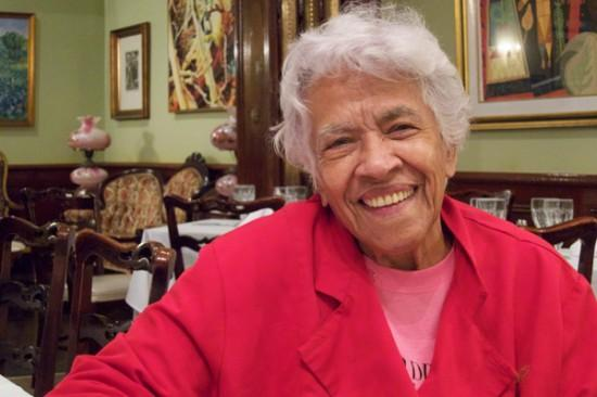 In January of 2012, Leah Chase turned 89 years young and was serenaded by New Orleans' Mayor Mitch Landrieu.