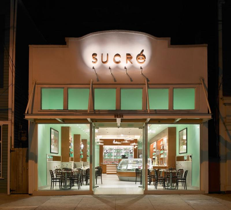 Since opening in 2007, Sucre Sweet Boutiques and Confection Studio has become a popular destination for New Orleanians.