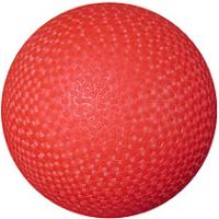 Play kickball!